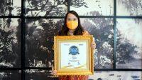 Hasil Kerja Keras, Tekiro Raih Brand Choice Award 2021