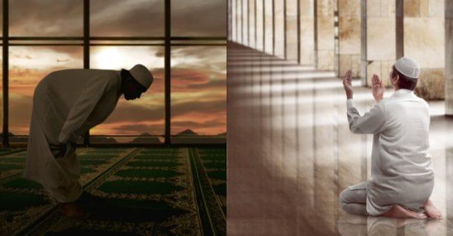 Hendak I'tikaf? Ini Doa Keluar Masuk Masjid yang Perlu Anda Baca