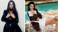 """Idap Gangguan Kecemasan, Kendall Jenner: """"Kalau Sedang Sekarat, Itu Sangat Menakutkan"""""""