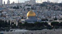 Indonesia Kecam Kekerasan Israel Terhadap Rakyat Palestina di Masjid Al-Aqsa