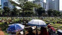 Jabodetabek dan Cianjur Sepakat Larang Kegiatan Silaturahmi dan Ziarah Kubur