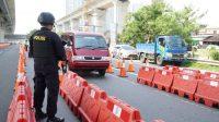 Jasa Marga: 427.000 Kendaraan Masuk Ke Jabotabek Pada Akhir Pekan
