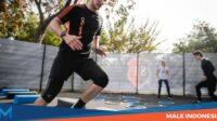 Jenis Olahraga untuk Penderita Hipertensi