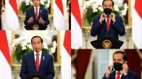 Jokowi di KTT Kesehatan Global Ingatkan Kesetaraan Akses Vaksin Bagi Semua Negara