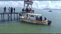 KKP Amankan Pelaku Sport Fishing Ilegal Asal Malaysia di Sebatik
