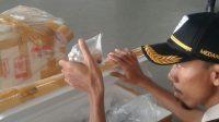 KKP Catat 195 Kali Ekspor Produk Kelautan dan Perikanan dari Medan