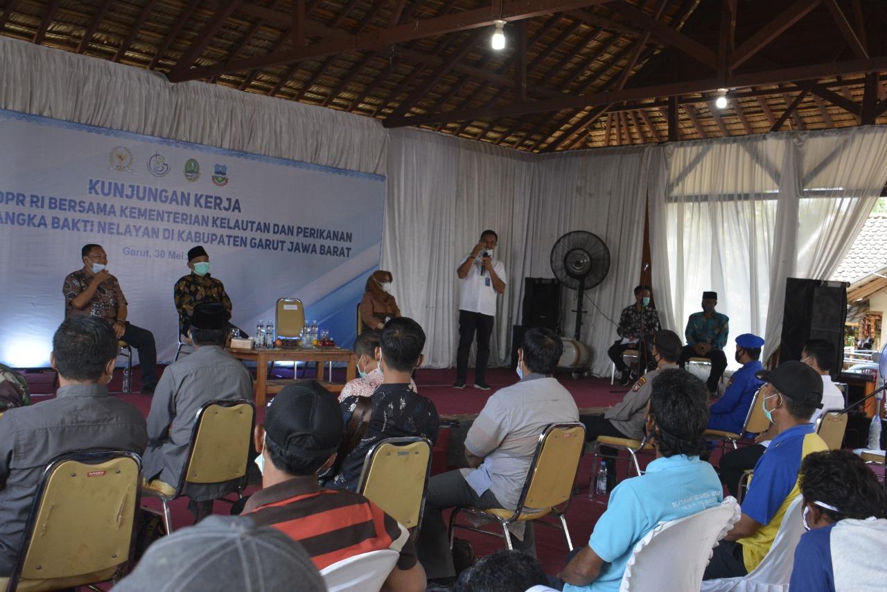 KKP: PNBP Perikanan Tangkap Sejahterakan Nelayan
