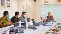 """KKP Perkenalkan """"E-Jaring"""" di Hadapan Perwakilan ASEAN dan Jepang,"""