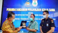 KKP dan Sulawesi Barat Perkuat Pengawasan di Perairan 12 Mil