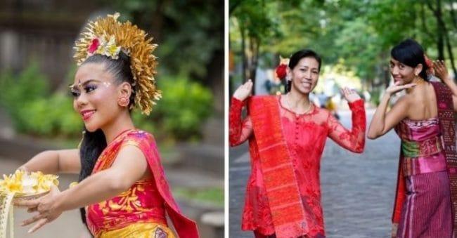Kaya Budaya! 123 Jenis Tarian Tradisional dari Berbagai Daerah di Indonesia