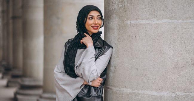 Kekinian, 10 Tutorial Hijab Lebaran Mudah yang Bisa Bunda Coba