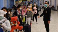 Kemhub Sediakan Kapal Bantuan bagi Pekerja Migran