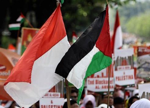Kemlu: Indonesia Salurkan 1,5 Juta Dolar AS ke Palestina