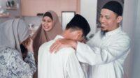 Khutbah Idul Fitri: Membina Keluarga Sakinah dengan Semangat Ramadhan