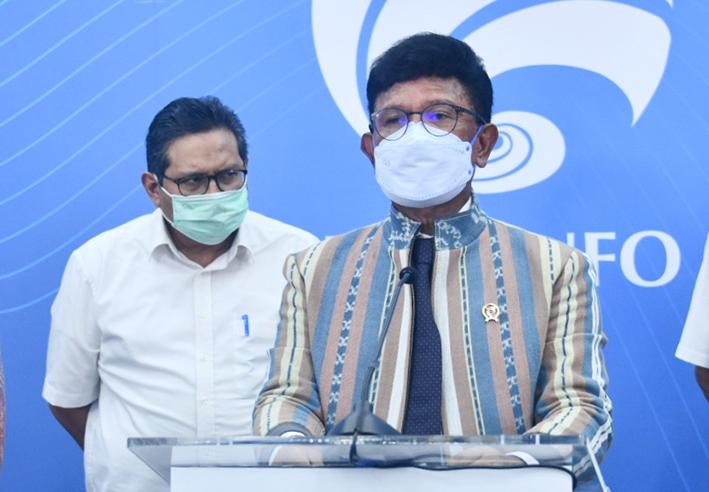 Kominfo Terbitkan SKLO Dalam Penggelaran Teknologi 5G di Indonesia