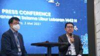 Libur Lebaran, BRI Siapkan Kas Rp36,7 Triliun