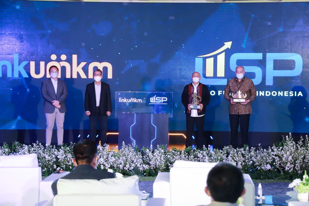 LinkUMKM.id, Platform Pemberdayaan Digital BRI Bantu Pelaku UMKM Naik Kelas