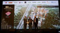 Makin Diakui di Dunia Properti, Adhi Commuter Properti Raih BCI ASIA Top 10 Awards - Suara Pemerintah