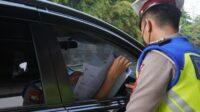 Masa Pengetatan Mudik, Jasa Marga: Pelaku Perjalanan Harus Lengkapi Persyaratan