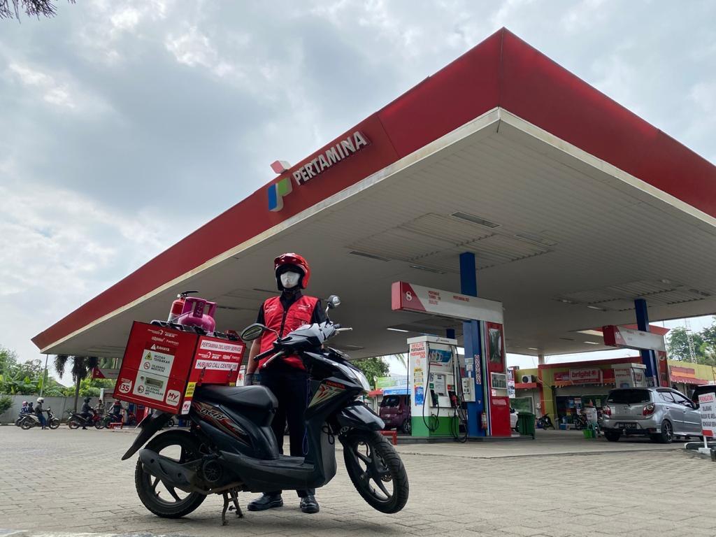 Masa Puncak Lebaran, Penyaluran Gasoline Pertamina Naik 8 Persen Capai 91.100 KL