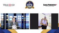 Masuk TOP 10 BPR di Jawa Barat, BPR Sinar Mas Pelita Raih Indonesia BPR Brand Award 2021 - Suara Pemerintah