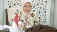 Menaker Ida: Jumlah Penggunaan TKA di Indonesia Terus Turun