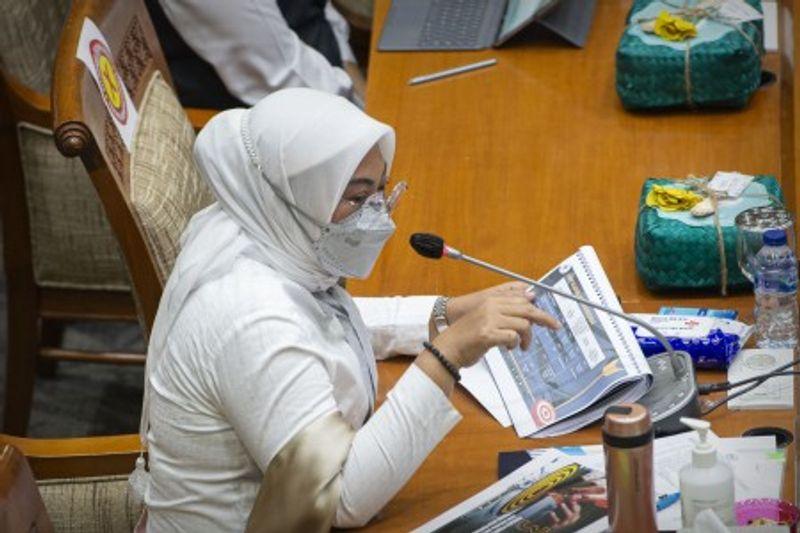 Menaker: Pengangguran Terbuka di Indonesia Menurun