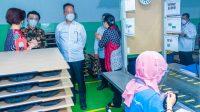 Menperin Apresiasi Perusahaan Elektronik di Surabaya