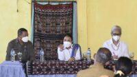 Menteri Bintang Harapkan Sekolah Perempuan Ada Di Seluruh Indonesia