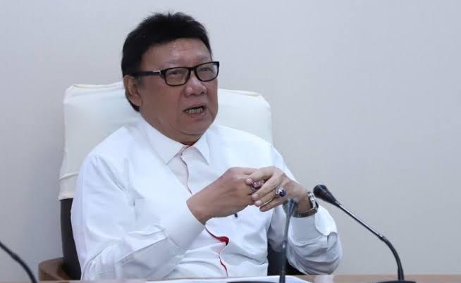 Menteri PAN RB Dorong Penyelesaian RUU Perlindungan Data Pribadi