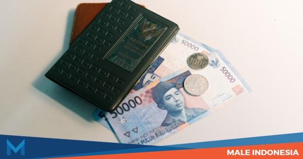 Nasib Uang Kertas Indonesia di Era Cashless