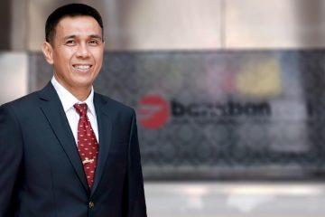 OJK Restui Agus Syabarrudin Menjadi Direktur Utama Bank Banten