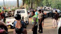 Operasi Ketupat Candi 2021, Polres Temanggung Bentuk Satgas Quick Respon Sebagai Antisipasi Kecelakaan