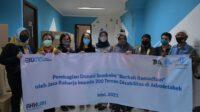 PT Jasa Raharja Gandeng Yayasan ThisAble Bantu Berdayakan Teman Disabilitas - Suara Pemerintah