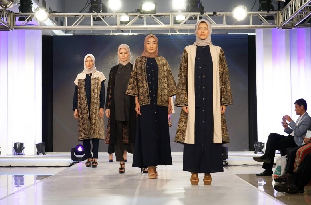 Pacu Daya Saing Pelaku Industri Fesyen Muslim, Kemenperin Akan Gelar ii-Motion 2021