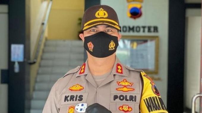 Pantau Warga yang Mudik, Polres Banyumas Hadirkan Aplikasi Inyong Polisine