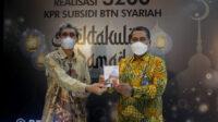 Peluncuran KPR Syariah Spesial Ramadhan