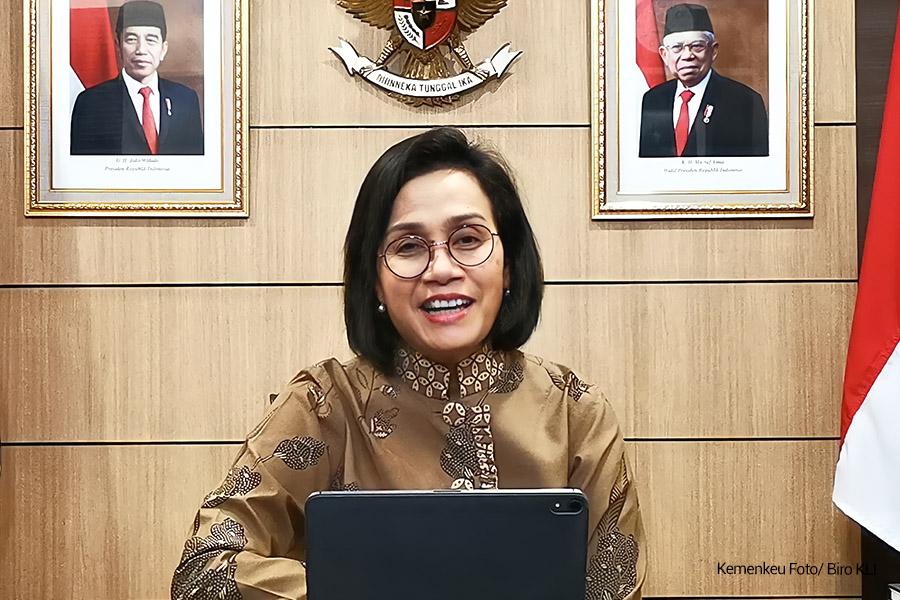 Pemerintah Bentuk INA, Bantu Tarik Investasi Global Masuk ke Indonesia