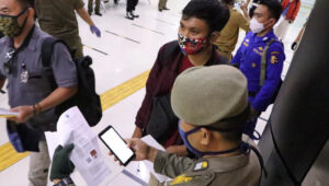 Pemprov DKI Jakarta: Pemalsu Dokumen SIKM Penjara12 Tahun