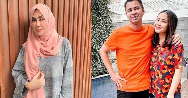 """Pengakuan Amy Qanita Jadi Ibunda Raffi Ahmad, """"Berkah, tapi Ada Risikonya"""""""