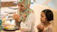 Pengalamanku Mengajarkan Anak Puasa Penuh Selama Bulan Ramadan