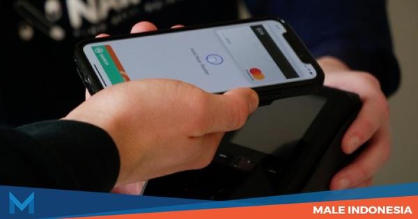 Pengguna Dompet Digital Meningkat Selama Pandemi