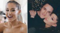Penyanyi Ariana Grande Menikah, Ini Sosok Sang Suami dan Perjalanan Cintanya