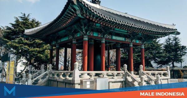 Permata Tersembunyi di Ibu Kota Korea Selatan