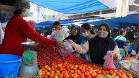 Pulihkan Ekonomi, Pemerintah Fokus Sediakan Sembako Harga Stabil