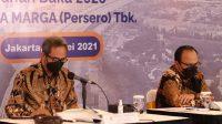 RUPST Jasa Marga Segarkan Jajaran Direksi dan Komisaris