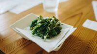 Resep Kreatif Mengolah Bayam Selain Dibuat Sayur Bening | YuKepo.com