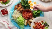 Resep Nasi Pecel Enak, Mudah Banget Bikinnya!