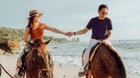 Sebelum Nikah, Ayu Dewi Nyatakan Cinta Duluan kepada Suami dan Sempat Ditolak