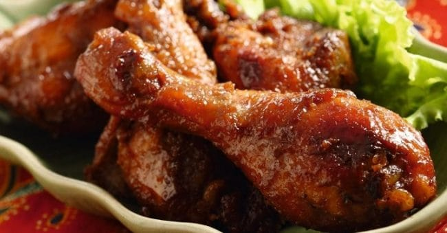 Sedap Banget! 5 Resep Ayam Bakar Madu untuk Buka Puasa dan Sahur